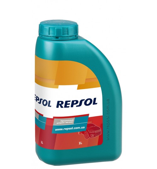 REPSOL CARTAGO EP MULTIGRADO 80W90, 1л