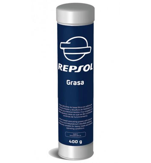REPSOL GRASA LITICA EP-2, 400мл