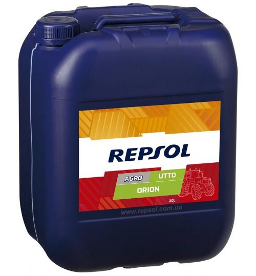 REPSOL ORION UTTO, 20л